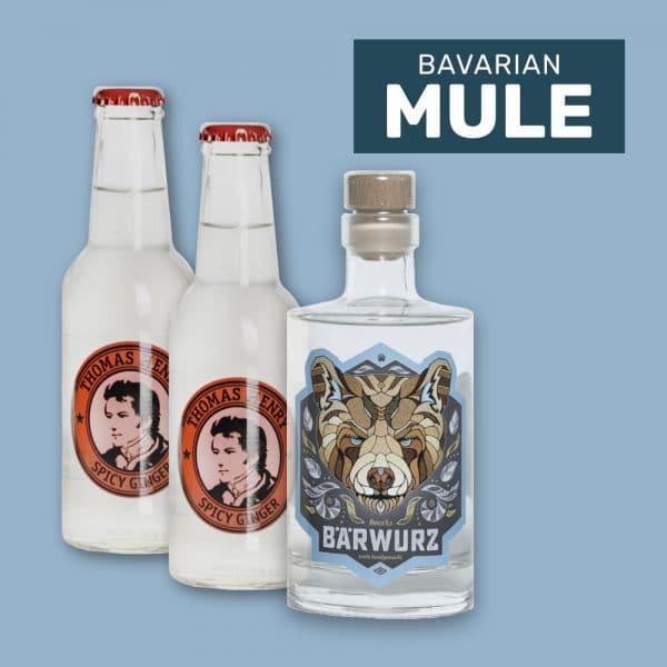 Bavarian Mule Starter Set